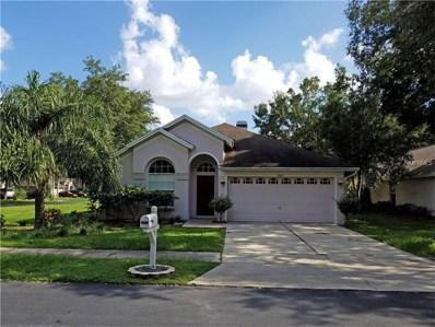 4602 Hidden Shadow Drive, Tampa, FL 33614 - MLS#: T2901353