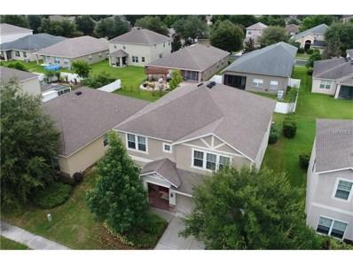 4338 Highcroft Drive, Wesley Chapel, FL 33545 - MLS#: T2901365