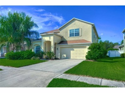 4224 Wildstar Circle, Wesley Chapel, FL 33544 - MLS#: T2901396