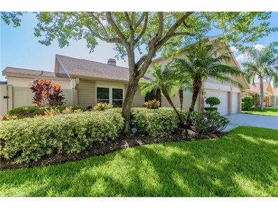 12034 Steppingstone Boulevard, Tampa, FL 33635 - MLS#: T2901426