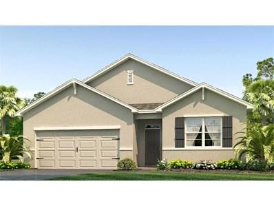 4066 Bramblewood Loop, Spring Hill, FL 34609 - MLS#: T2901531