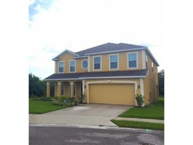 8139 Rothbury Hills Place, Gibsonton, FL 33534 - MLS#: T2901535