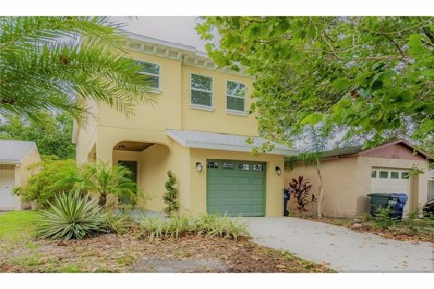 4848 Tampa Downs Boulevard, Lutz, FL 33559 - MLS#: T2901545