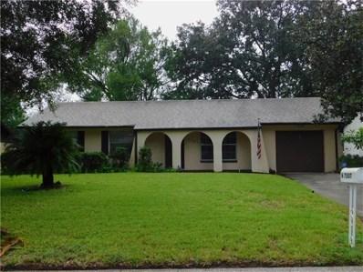 7507 N Sanibel Circle, Temple Terrace, FL 33637 - MLS#: T2901596