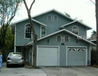 3053 S Concordia Avenue UNIT B, Tampa, FL 33629 - MLS#: T2901603