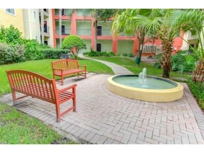 1810 E Palm Avenue UNIT 6102, Tampa, FL 33605 - MLS#: T2901623