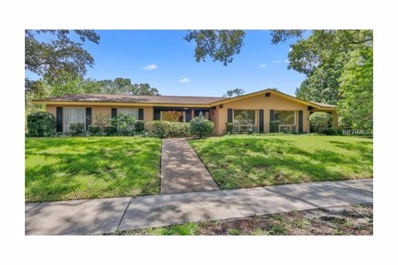 3402 McFarland Road, Tampa, FL 33618 - MLS#: T2901683