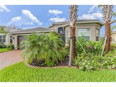 16156 Coquina Bay Lane, Wimauma, FL 33598 - MLS#: T2901698