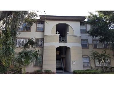 17112 Carrington Park Drive UNIT 906, Tampa, FL 33647 - MLS#: T2901699