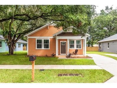 1704 E Idlewild Avenue, Tampa, FL 33610 - MLS#: T2901723