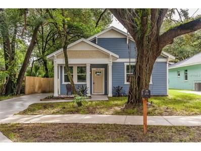 6001 N 17TH Street UNIT 1\/2, Tampa, FL 33610 - MLS#: T2901732