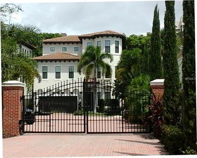 3006 Bay Heron Place, Tampa, FL 33611 - MLS#: T2901754