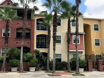 1810 E Palm Avenue UNIT 2303, Tampa, FL 33605 - MLS#: T2901756