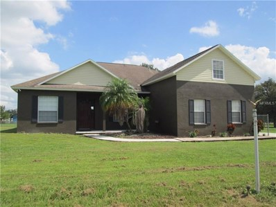 3410 Aul Country Place, Plant City, FL 33566 - MLS#: T2901816