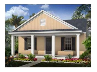 6507 Watson Road, Riverview, FL 33578 - MLS#: T2901821