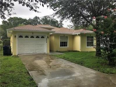 2608 E Palifox Street, Tampa, FL 33610 - MLS#: T2901825