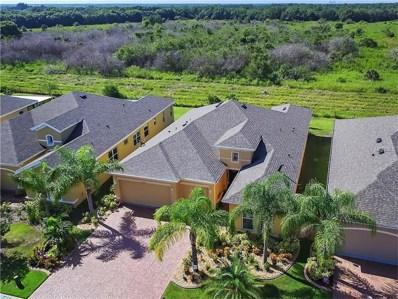 1543 Emerald Dunes Drive, Sun City Center, FL 33573 - MLS#: T2901844