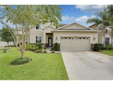 3546 Marmalade Court, Land O Lakes, FL 34638 - MLS#: T2901888