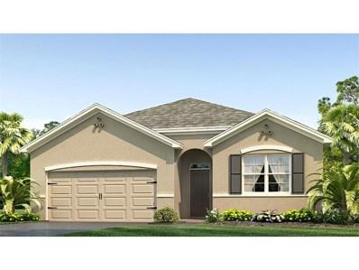 5529 Ashton Cove Court, Sarasota, FL 34233 - MLS#: T2901919
