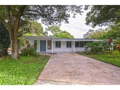 136 Emerald Lane, Largo, FL 33771 - MLS#: T2901963