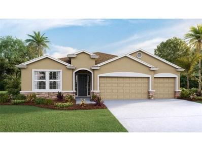 338 Grande Vista Boulevard, Bradenton, FL 34212 - MLS#: T2901974