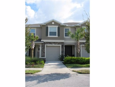 10411 Yellow Spice Court, Riverview, FL 33578 - MLS#: T2901985