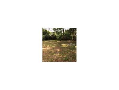 803 W Sligh Avenue, Tampa, FL 33604 - MLS#: T2902061