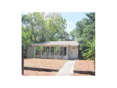 4102 W Fig Street, Tampa, FL 33609 - MLS#: T2902073