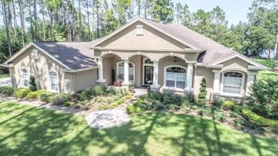 316 Pine Bluff Drive, Lutz, FL 33549 - MLS#: T2902090