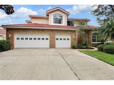 9307 Cypress Bend Drive, Tampa, FL 33647 - MLS#: T2902158