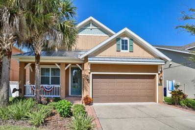 7613 S Trask Street, Tampa, FL 33616 - MLS#: T2902215