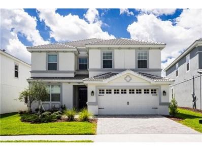 1688 Moon Valley Drive, Davenport, FL 33896 - MLS#: T2902260