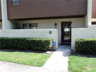1880 N Crystal Lake Drive UNIT 57, Lakeland, FL 33801 - MLS#: T2902292