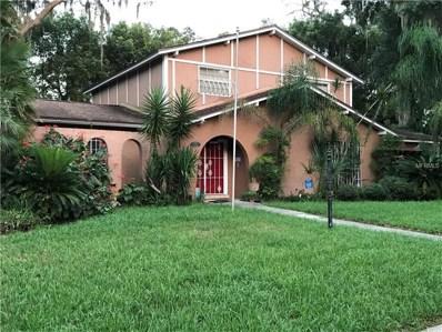8021 Tierra Verde Drive, Tampa, FL 33617 - MLS#: T2902296