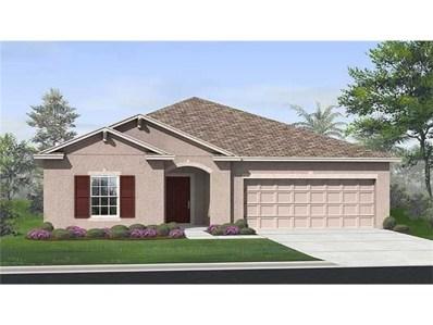 7047 Water Mill Street, Palmetto, FL 34221 - MLS#: T2902304