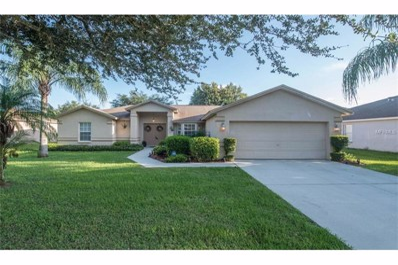 163 Winston Manor Circle, Seffner, FL 33584 - MLS#: T2902364