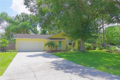 5218 Carey Road, Tampa, FL 33624 - MLS#: T2902366