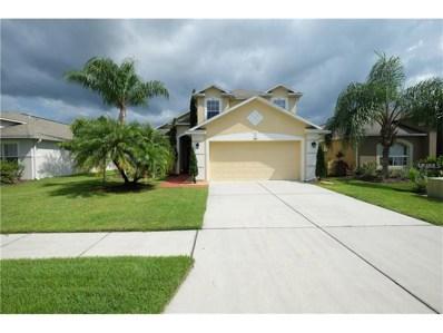 3138 Dunstable Drive, Land O Lakes, FL 34638 - MLS#: T2902416