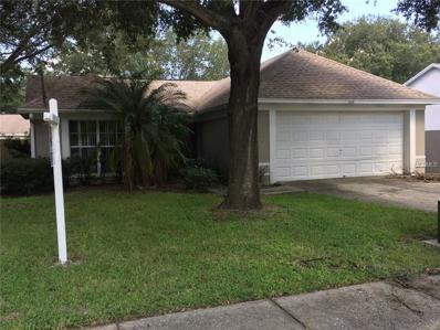 1108 Bloom Hill Avenue, Valrico, FL 33596 - MLS#: T2902419