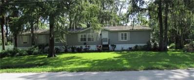 6419 Eureka Springs Road, Tampa, FL 33610 - #: T2902469