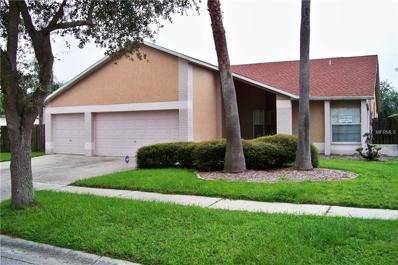 820 Frankford Drive, Brandon, FL 33511 - MLS#: T2902470
