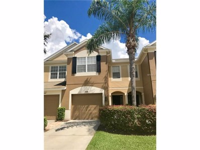 8455 Sandy Beach Street, Tampa, FL 33634 - MLS#: T2902473
