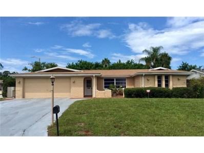10735 Bridleton Road, Port Richey, FL 34668 - MLS#: T2902490