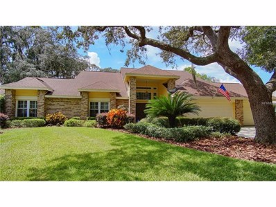 2523 Mason Oaks Drive, Valrico, FL 33596 - MLS#: T2902493