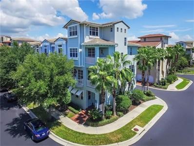 6030 Yeats Manor Drive UNIT 108, Tampa, FL 33616 - MLS#: T2902496
