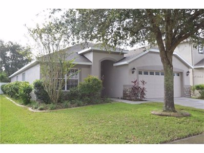 3620 Beneraid Street, Land O Lakes, FL 34638 - MLS#: T2902625