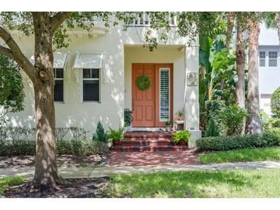 6021 Printery Street UNIT 101, Tampa, FL 33616 - MLS#: T2902660