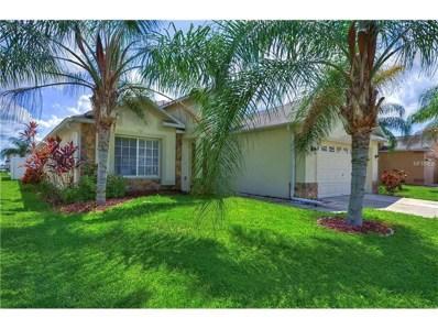 6952 Belt Link Loop, Wesley Chapel, FL 33545 - MLS#: T2902688