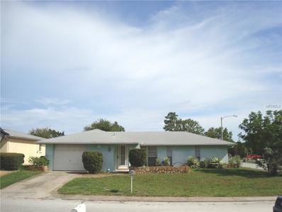 7505 San Moritz Drive, Port Richey, FL 34668 - MLS#: T2902746
