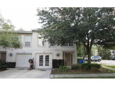 4718 Ashburn Square Drive, Tampa, FL 33610 - #: T2902763